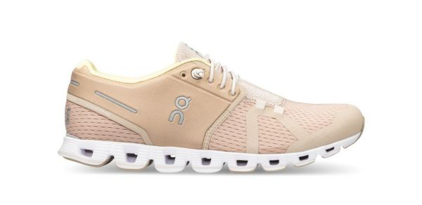 On Running Cloud Sand/Pearl
