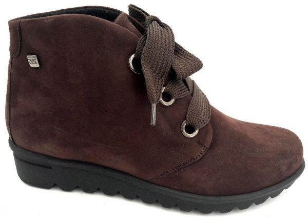 Hartjes Stiefelette XS Sharky Boot aubergine